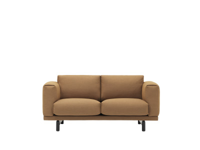 Rest Studio Sofa Remix 2 113, Black