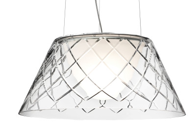 Romeo Louis II Pendant Light 2, Large