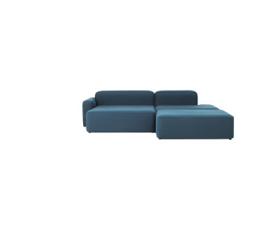 Rope Modular Sofa 300 Wide Right Armrest Breeze Fusion 04003