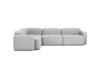 Rope Modular Sofa 310 Wide Center Breeze Fusion 04003