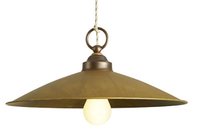 Rua Pendant Light 837/24