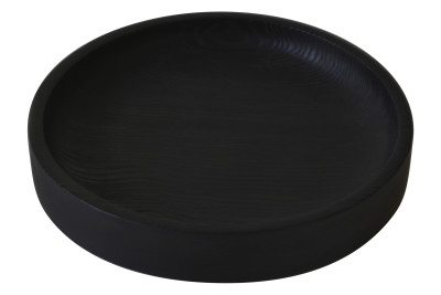 Salad Bowl Charred Ash, Small