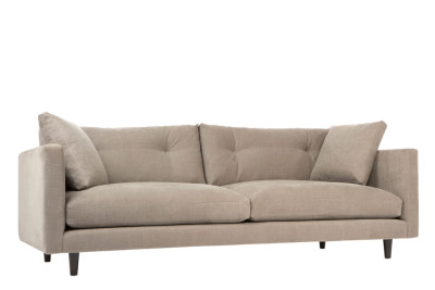 Salone 4 Seater Sofa Beige
