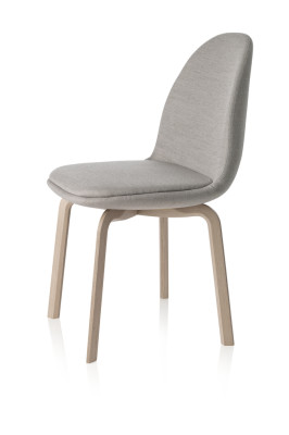 Sammen Chair Natural Oak, Sunniva 2 242