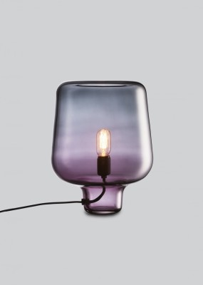 Say My Name Table Lamp