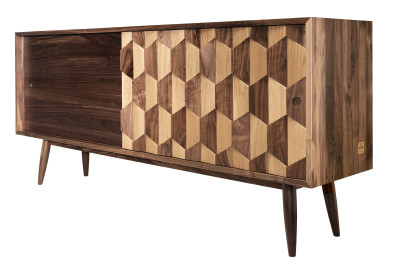 Scarpa Sideboard Walnut