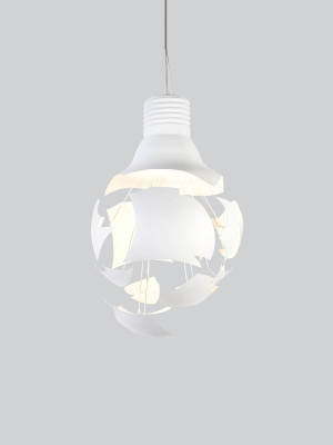 Scheisse Pendant Light