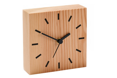 Secondary Desk Clock Line