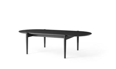 Septembre Coffee Table Black
