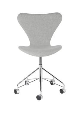 Series 7 Swivel Chair - fully upholstered Fame 60003