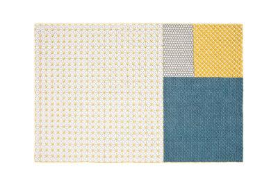 Silaï Rug Blue, 171x258 cm