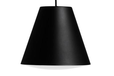 Sinker Pendant Light Signal Black, Small