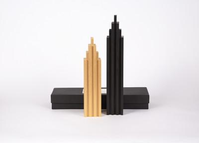Skyline Black/Gold