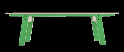 Slim Bench 01 Mid - Palm Leaf Green