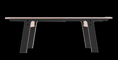 rform Slim Bench 01 Small - Inky Black