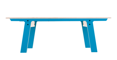 rform Slim Bench 01 Small - Iris Blue