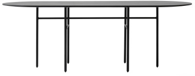 Snaregade Oval Dining Table