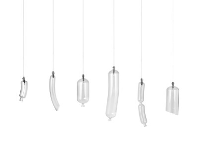 So-sage Pendant Light - Line of 6
