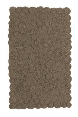 Spiral Rug Grey, 200 x 300 cm