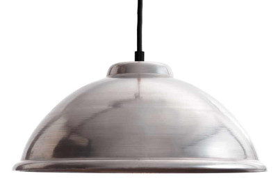 ST005  Industrial Pendant Light Black Cable