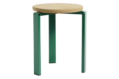 Stanley Stool Green