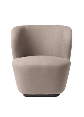 Stay Lounge Chair - Small, Returning Swivel Balder 3 132