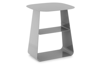 Stay Table Stone Grey, 40 x 40