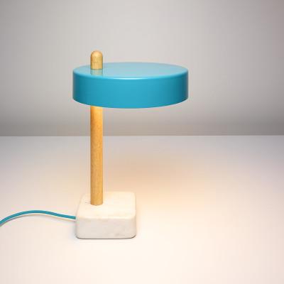 Stick Lamp - Teal