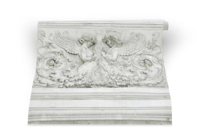 Stone Angels Wallpaper Sample