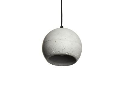 SUPERFLY-C SUPERFLY-C concrete pendant lamp