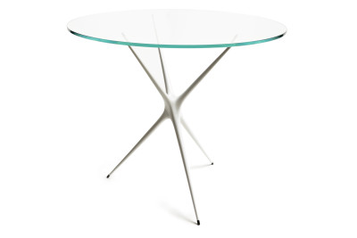 Supernova Coffee Table Pure White