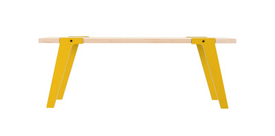 rform Switch Bench 03 - Canary Yellow