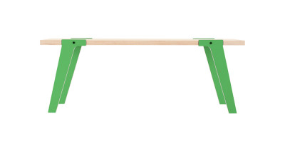 rform Switch Bench 03 - Palm Leaf Green