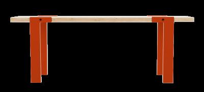 rform Switch Bench 04 - Foxy Orange