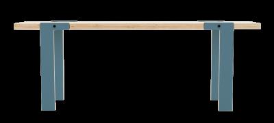 rform Switch Bench 04 - Stone Blue Grey