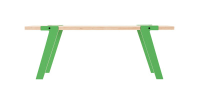 rform Switch Bench 05 - Palm Leaf Green