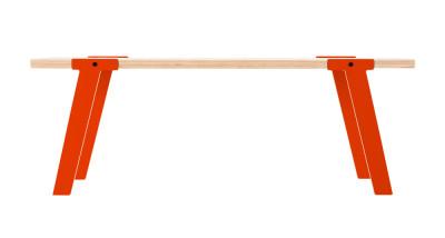 rform Switch Bench 06 - Foxy Orange