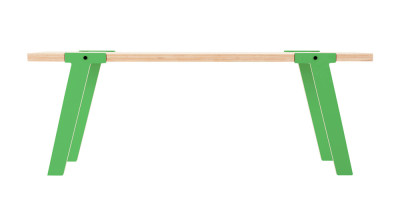 rform Switch Bench 06 - Palm Leaf Green