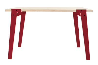 rform Switch Table Small - Cherry Red