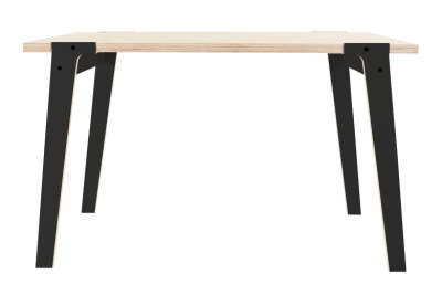 rform Switch Table Small - Inky Black