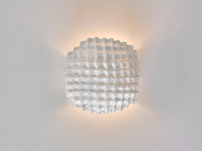 Tati TA06 Wall lamp White