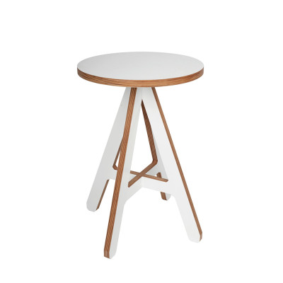 The A Stool The A Stool