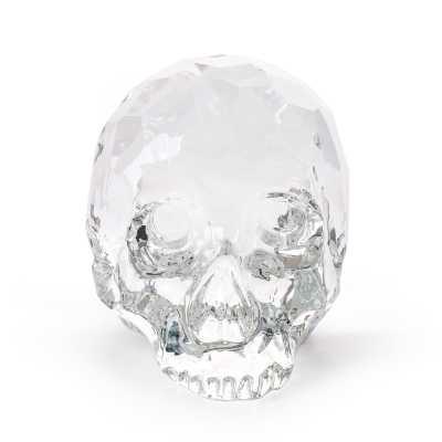 The Hamlet Dilemma Crystal Skull