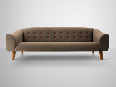 Tilly 3 Seater Sofa