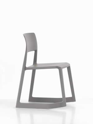 Tip Ton Chair Earth Grey