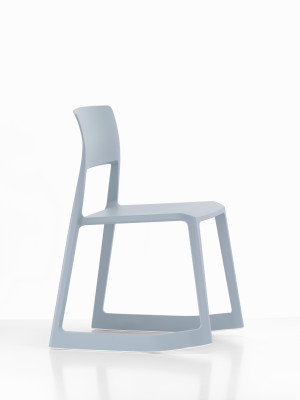 Tip Ton Chair 23 Ice Grey