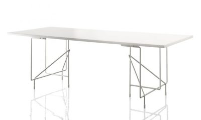 Traffic Dining Table Black