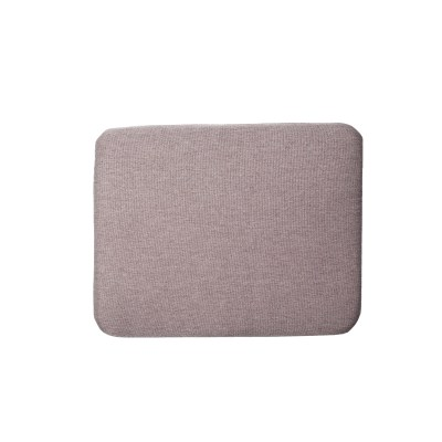 Trame Outdoor Cushion Black