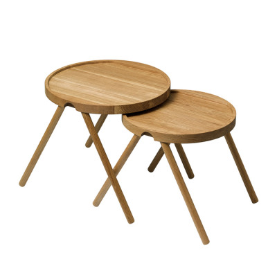 Tray Table - Set of 2
