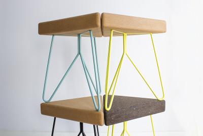 Três Stool.table